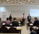 """HERAS organizes three-days training on """"Project Cycle Management"""" for academic staff of the University of Prishtina"""
