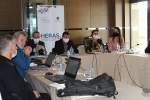 HERAS Plus supports the revision of the law on higher education