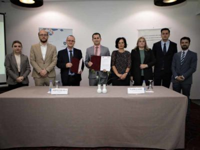 HERAS Plus offers support toward the strengthening of the Kosovo Accreditation Agency capacities