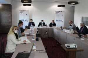 HERAS Plus Working Group on Applied Science