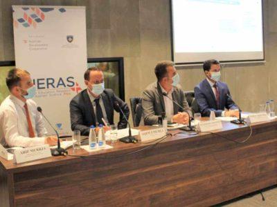 "HERAS Plus supports University ""Ukshin Hoti"" in Prizren on regulatory framework diagnostic workshop"
